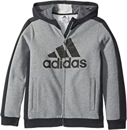 adidas Kids - Athletic's Jacket (Big Kids)