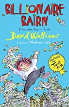 Billionaire Bairn: Billionaire Boy in Scots