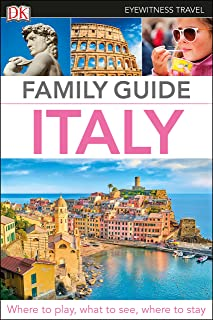 Family Guide Italy (Travel Guide)