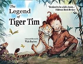 The Legend of Tiger Tim