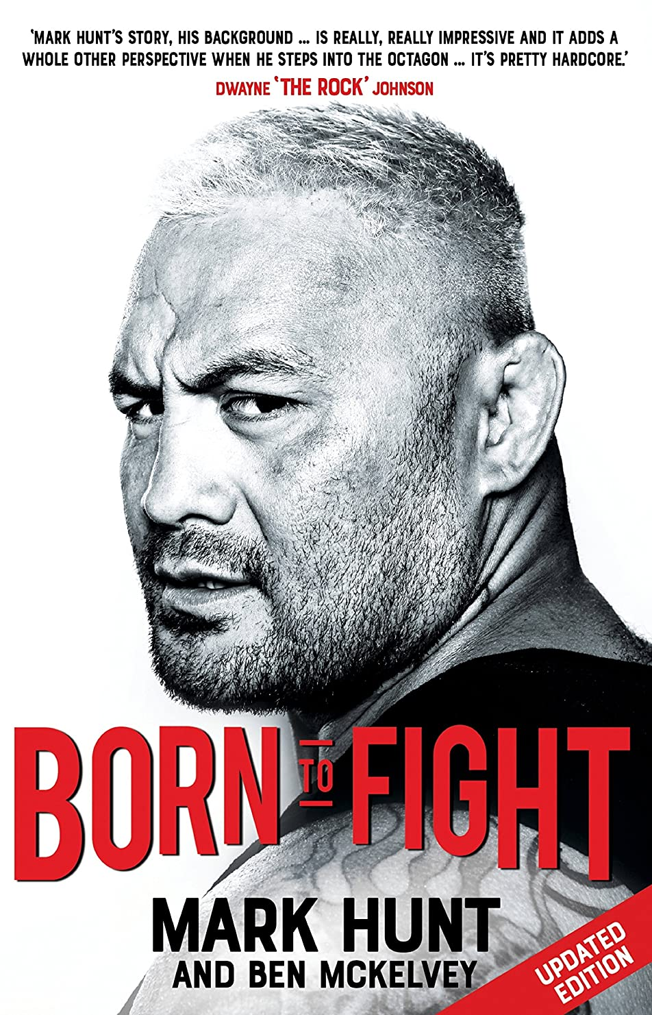アパート建築家副詞Born To Fight (English Edition)