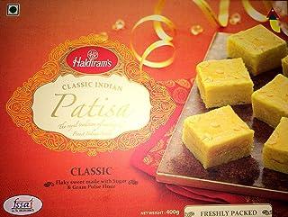 Haldiram's Patisa, 400g