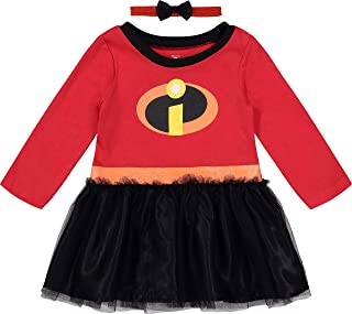 incredibles toddler costume