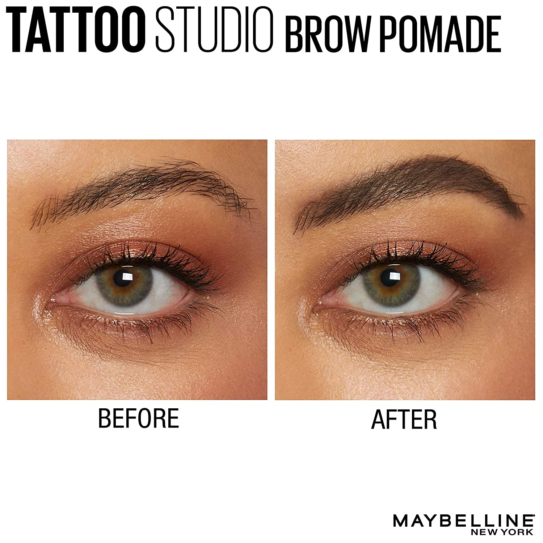 Maybelline New York Tattoostudio Brow Pomade