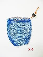 KUFA SPORTS Bait Combo Bag with Rubber Locker (6Piece)