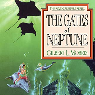 The Gates of Neptune: Seven Sleepers Series, Book 2