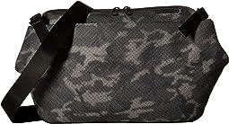 côte&ciel - Riss RePet Camo Messenger Bag