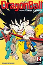 Dragon Ball, Vol. 2 (VIZBIG Edition) (2)