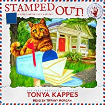 Stamped Out: Mail Carrier Cozy Mystery Series 1