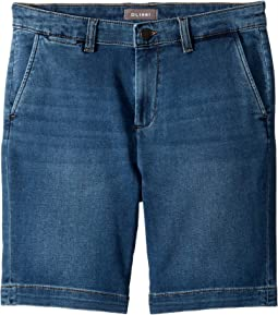 Jacob Chino Shorts in Howler (Big Kids)