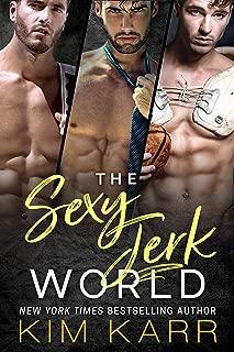 The Sexy Jerk World