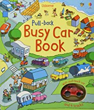 Pull-Back: Busy Car