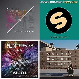 Best of Nicky Romero