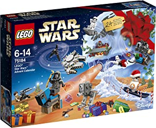 Lego Star Wars - Advent Calendar 2017