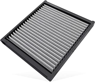 K&N Premium Cabin Air Filter: High Performance, Washable, Lasts for the Life of your Vehicle: Designed For Select 2001-201...