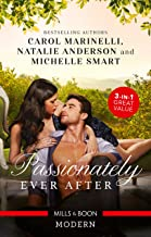 Passionately Ever After/His Sicilian Cinderella/Awakening His Innocent Cinderella/A Cinderella to Secure His Heir (Playboy...