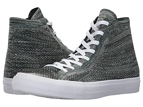 b7f91153b7e1b3 Converse Chuck Taylor® All Star® X Nike Flyknit Hi at 6pm