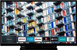 Toshiba 32W3063DA 32 Zoll Fernseher (Smart TV, HD ready, Tri
