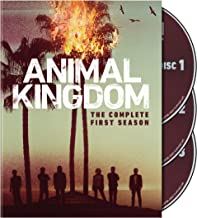 Animal Kingdom: S1 (DVD)