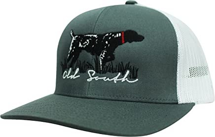 Old South Apparel Pointer - Trucker Hat 1b1cc932254a