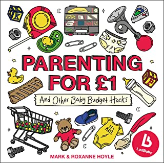 Ladbaby - Parenting for £1: ...and other baby budget hacks