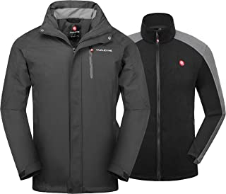 Best hooded thermal jacket Reviews