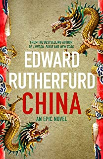 China: An Epic Novel