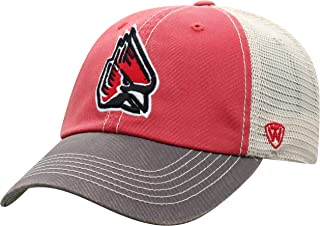 ball state cardinals hat