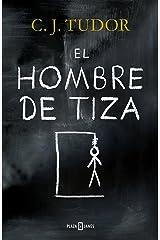 El hombre de tiza (Spanish Edition) eBook Kindle