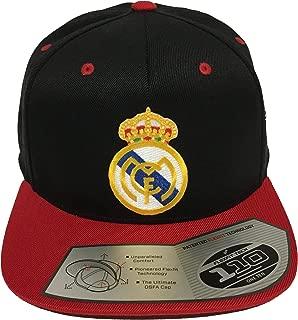 Best real madrid black hat Reviews