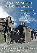 Fantasy Short Stories: Issue 1
