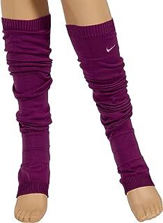 Nike Damen Stulpe Pink rose Einheitsgröße