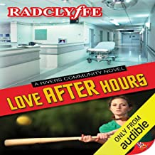 Love After Hours: A Rivers Community Novel