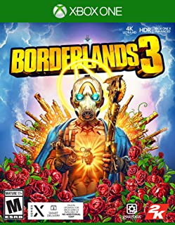 Borderlands 3 - Xbox One - Standard Edition
