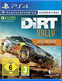 Dirt Rally PSVR (PS4) (輸入版)