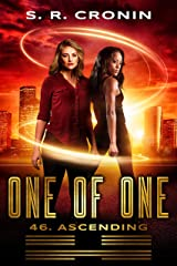 One of One (46. Ascending) Kindle Edition
