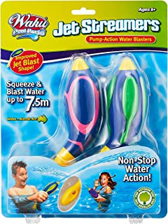 Wahu BMA82 Pool Party Jet Streamers (Set of 2)
