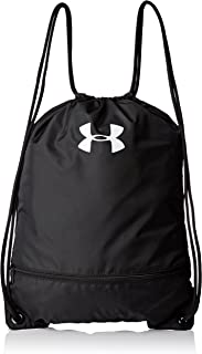 Team Sackpack Backpack, One Size, Black