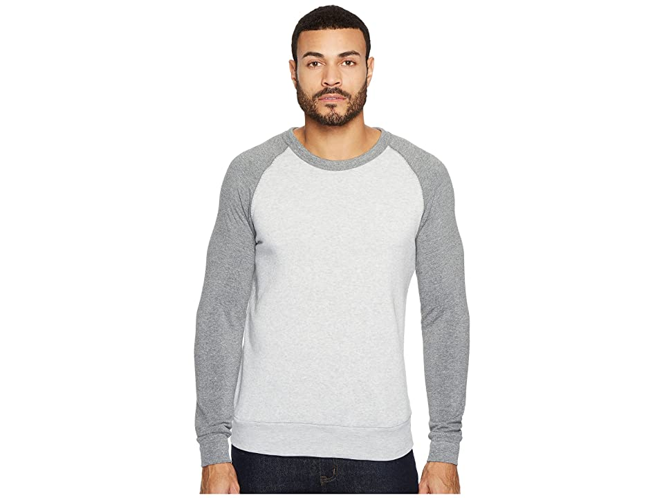 Alternative Colorblock Champ (Eco Oatmeal/Eco Grey) Men