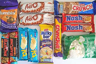 south african candy box