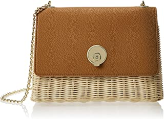 Ted Baker Crossbody for Women- Tan