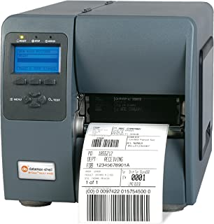 Datamax-O`Neil M-Class Mark II M-4210 Industrial Printer (Part#: KJ2-00-48000Y07 ) - NEW