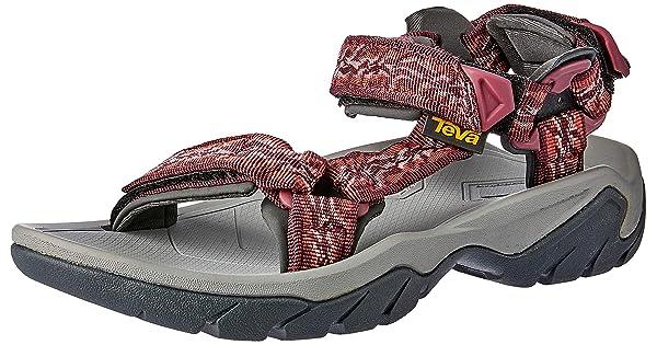 Terra Fi 4 outdoor sandalen in 2020 Sandalen, Terras en