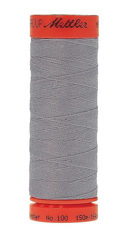 Mettler Metrosene 100% Core Spun Polyester Thread, 165 yd, Moonstone