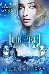 Thicket: YA Paranormal Romance & Sleeping Beauty Adaption (Brambles Book 3) Kindle Edition