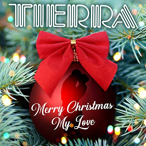 Merry Christmas My Love.Merry Christmas My Love By Tierra On Amazon Music Amazon Com