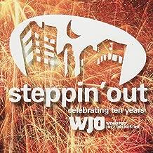 steppin out winnipeg