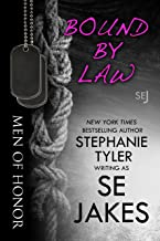 Bound By Law: Men of Honor Book 2: Men of Honor Series