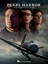 Pearl Harbor Songbook: Music from the Motion Picture