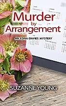 Murder by Arrangement (Edna Davies mysteries Book 5)